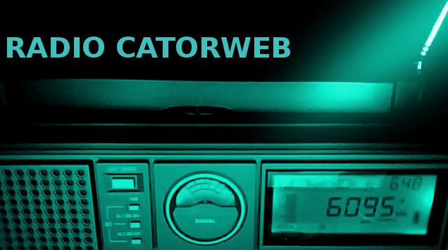 Image result for cator web radio